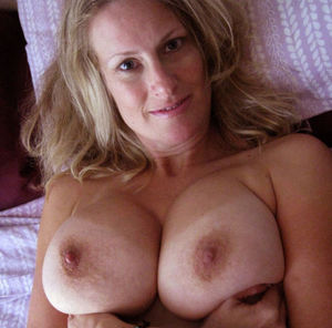 Mature Gals Showing Them Off 4..