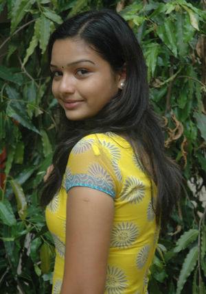 South Indian Cinema Actress: Telugu..
