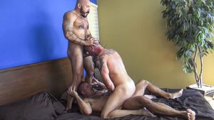 Muscle Ass - Best Rated Gay Porn