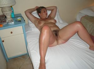 Awesome Homemade Amateur Pussy..