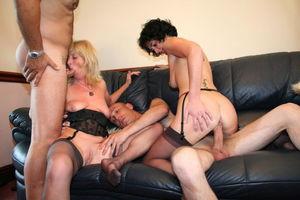 Swinger orgy 21 - 87 Pics -..