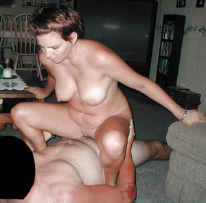 MOMS MILFS & MATURES FUCKED BY MY..