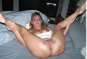 FREE Amateur Big Tits Spread Pussy..