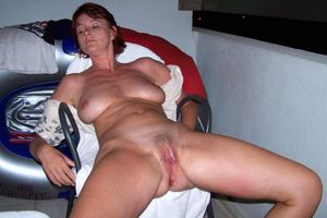 Huge Mix Of Aged Women MILF Moms..