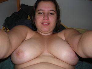 Hairy fatty latina selfpics - Free..