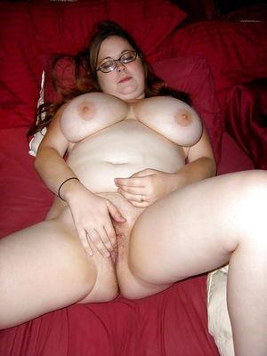 Big, beautiful tits #63 -- plump..