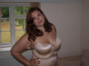 A solution lingerie debacle ... -..