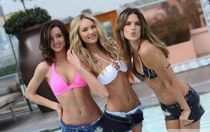 Download Victoria's Secret Models..