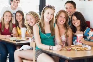 All american teens get bronzed - Teen..