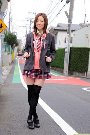 DGC No.921 Nao Yuuki - Permanent..