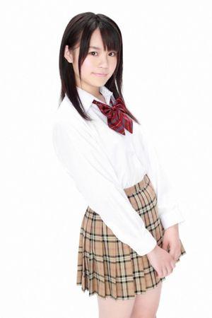 YS Web Vol.325 Maki Fukumi - Permanent..