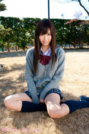 Bejean Online 2011.03 Miyu Inamori -..