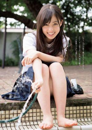 Kanna Hashimoto - Off Topic - LoversLab