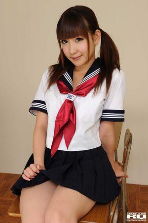 RQ-STAR NO.00575 Chihiro Akiha -..