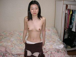 Naughty Real Asian amateur girlfriends..