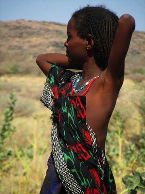 Ethiopian parks