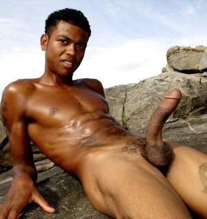 Free gay ebony pictures