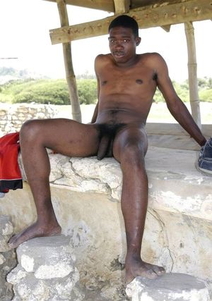 blacks naked, Big Cocks Page 1..