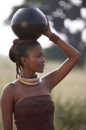 Pin van K. S. R. op Africa -..