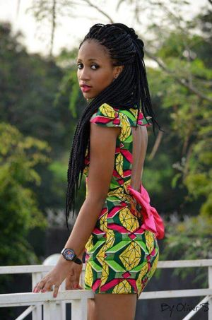 Pin by Kwesi Charles on African wear..