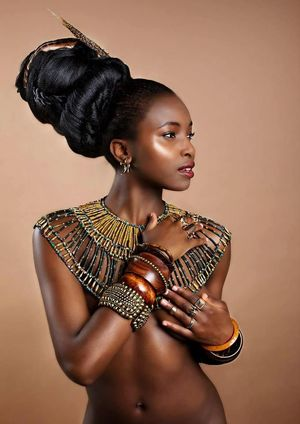 Sarah Rinne - Photography african..