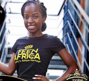 Malawian in UK inMissTeenAfrica:..