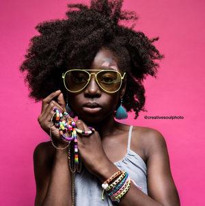 30 African American Teenage Hairstyles..