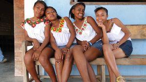 TRIP DOWN MEMORY LANE: AFRO-MEXICANS..