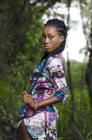 africa teen