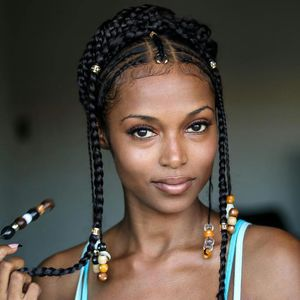 African Hair Style Images - 2019..