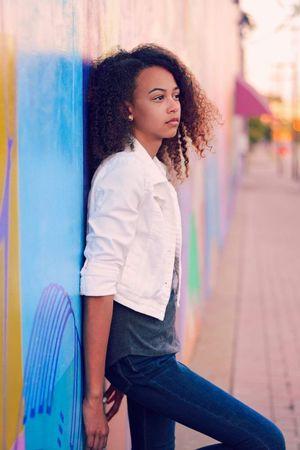 Youth Model / Teen Model * Bryanna..