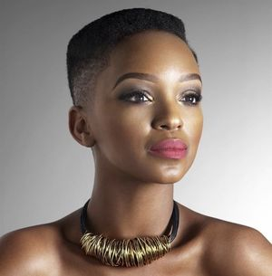 12 Mzansi Celebs who proudly rock..