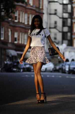 20 Cute outfits for Black Teen girls -..
