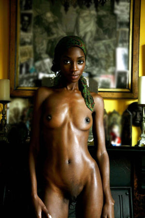 Sexy African Goddess Pictures Ebony..