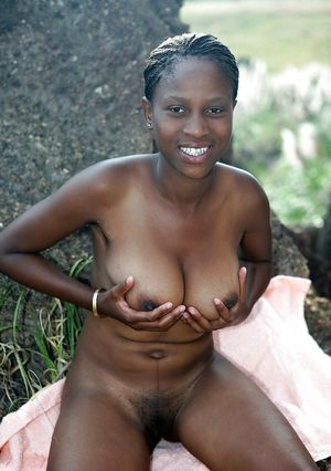 My ebony hairy pussy collection -..