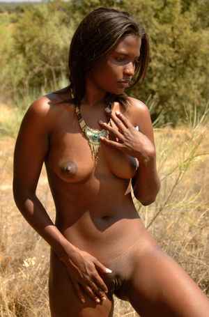 Beautiful african tribe nude - Best..