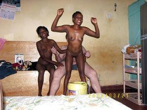 Naked Africa