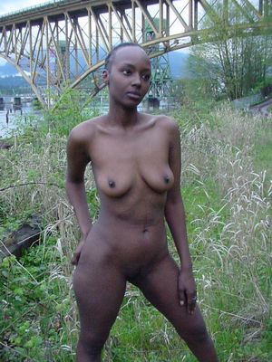 African Pussy - America's Best..