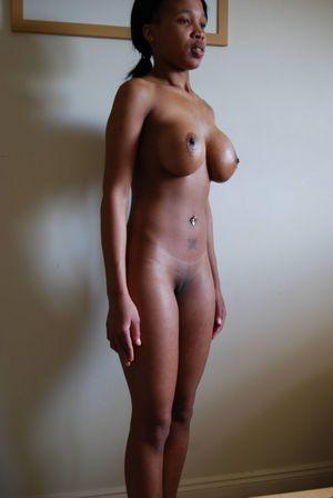amateur playboy de jolie femme nue -..