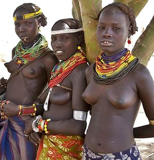 See and Save As african natives porn..