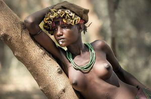 Desanach ( Ethiopia) by Victoria..