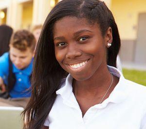 African American Adolescent..