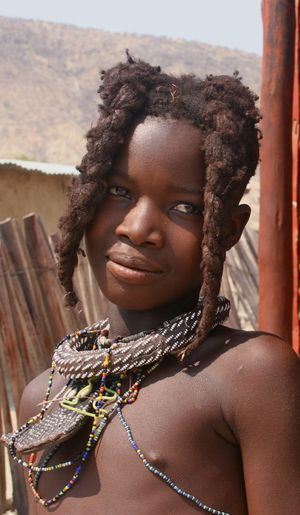 Epupa Falls (Photo Diary) The Vagabond..