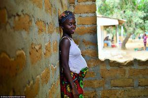 Child prostitution in Sierra Leone