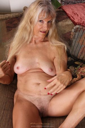 50 Year Old Woman With Wet Orgasms
