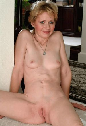Small pussy old women