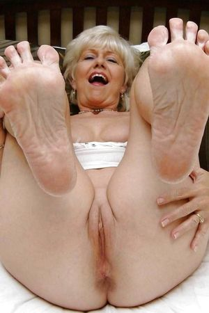 Womans over 50 years old compilation -..