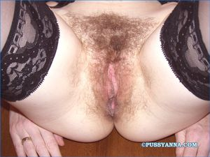 Something is. 50 year old milf hairy..