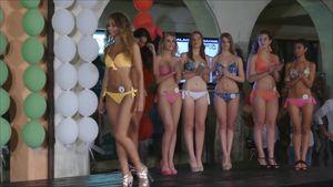 Hot Teens Bikini Competition HD -..