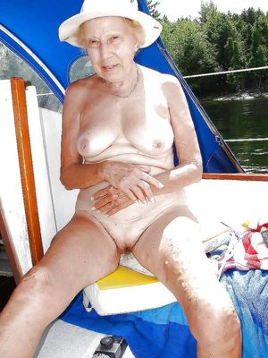 Horny Grannies:This site dedicated to..